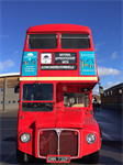 Skills London jump on-board the Hospitality Apprenticeship Bus