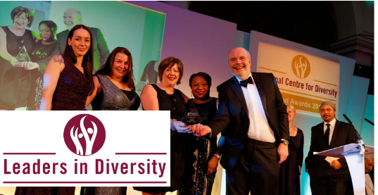 Prospects is confirmed as Leaders in Diversity