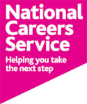 James gets apprenticeship support from the National Careers Service