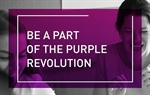 #PurpleLightUp – celebrating disabled people's contributions