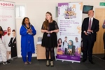 Mayor opens new centre for young people in Harrow
