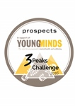 Prospects rise up to the 'Three Peaks Challenge' to raise money for Young Minds