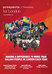 Prospects in Partnership for London :: Issue 1