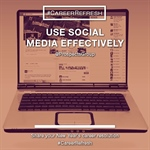 #CareerRefresh: Check your social media footprint and use LinkedIn effectively