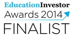 News Release - Prospects selected as finalist in 2014 Education Investor Awards