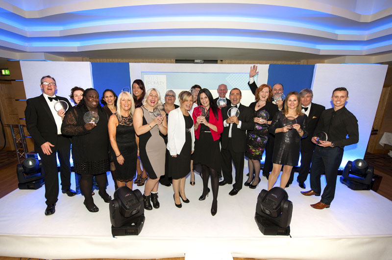 Bromley Business Awards 2014 Finalists