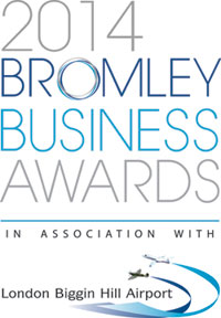 Bromley Business Awards 2014 Logo