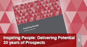 Inspiring People: Delivering Potential