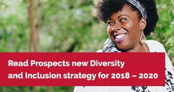 Prospects diversity and inclusion plan