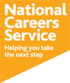 Ricky met National Careers Service adviser at JobCentre Plus