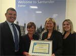 South West Launches Inspiring Employer Award