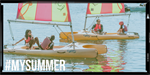 #mysummer – Have fun and gain valuable skills at South Cerney Outdoor Education Centre