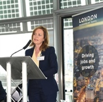 News Release - Prospects welcomes the Launch of London Ambitions