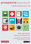 New Education Resources catalogue