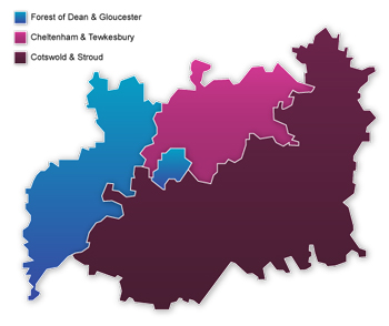 Map Of Uk Gloucester.Ukypglos Youth Parliament Gloucestershire 2019